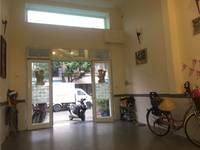 Bán nhà trệt 2 lầu sân thượng mặt tiền đường số 81 phường Tân Quy quận 7