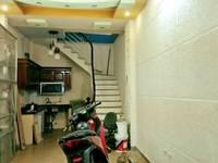 Cho thuê nhà 5 tầng số 188B mặt Ngõ Quỳnh