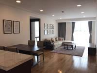 Cho thuê chung cư bắc hà tố hữu 85 m2 chia 2 ngủ full nội thất