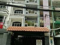Cần bán gấp căn nhà MT Đường B2 ,tây thạnh ,tân phú 5 x 15