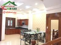 Cho thuê nhà VĂN CAO đẹp xây mới 4 tầng full nội thất tiện nghi để ở phố Hải Phòng...
