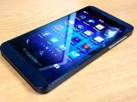 Blackberry Z10 mới 100