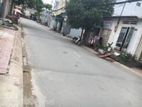 Bán lô đất MT kinh doanh P. Phước Long B, quận 9, ngay KDC cao cấp Khang Điền - Phước...