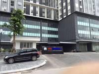 Chính chủ bán suất ngoại giao căn góc 134m view sông tòa Udic 122 Vĩnh Tuy giá rẻ