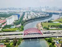 Suất 5 căn Saigon Mia view sông đẹp nhất, chiết khấu đến 500tr. CĐT