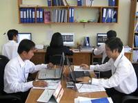 Văn phòng cho thuê giá rẻ Duy Tân Cầu Giấy Hà Nội