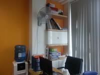 Cho thuê văn phòng tầng 3 ,oto đõ cửa, ở Trần Thái Tông  giá 4.5tr
