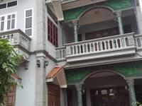 Bán nhà diện tích 172m2 x 3 tầng ở Biên Giang - Hà Đông giá 2,5 tỷ có thương lượng...