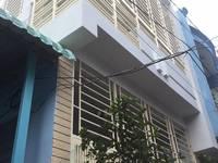 Bán nhà hẻm 220 Hoàng Hoa Thám, DT:48,6m2 giá 3,5 tỷ thuộc phường 5 quận Bình Thạnh