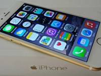 IPhone 6 gold 16gb quốc tế