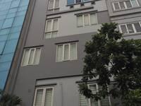 Cho thuê nhà mặt phố thiên hiền 41m2 x 5 tầng làm nhà hàng Hàn   Nhật