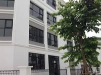 Cho thuê shophouse vinhomes gardenia dãy B17 gần LOTTERIA  115m2X5 tầng giá 70tr/th