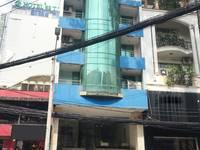 Nhà mặt tiền đường thời trang ẩm thực cao cấp Nguyễn Trãi, Q1  DT 4x20m. Giá thương lượng