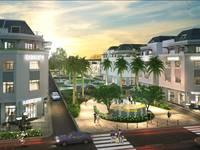 Cho thuê shophouse  vinhomes gardenia 100m2 x 5 tầng trục đường chính giá 50tr/th