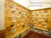 Thanh lý toàn bộ cửa hàng giày thể thao