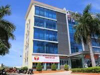 Cho thuê văn phòng MT Lê Văn Hiến, Đà Nẵng có chỗ để xe rộng, tháng máy, điều hòa,...