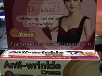 Kem trị mụn Dr. Rose