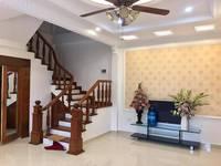 Cho thuê nhà full nội thất ngõ 193 Văn Cao, Hải An, Hải Phòng