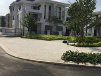 Chính chủ cho thuê biệt thự Làng Việt Kiều Châu Âu, Mỗ Lao , Hà Đông , Hà Nội