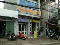 Cho thuê tầng 2, 80m2  làm văn phòng nhà mặt phố Hòe Thị, Phương Canh giá 5tr cách Trần...