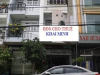 Phòng có cửa sổ, ban công, gần Metro Tân Phú, đường Song Hành-Q.6, 2.5tr