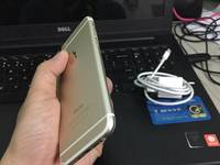 Iphone 6 Gold 16G QT mới 99