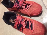 Nike Kyrie 2 Men Basketball Shoes 706678-606