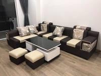 Căn hộ Fhome tầng 19 cần cho thuê nội thất hiện đại giá 950