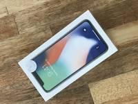 Bán iPhone X Trắng 64Gb Chính Hãng TGDĐ Mới 100