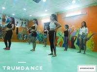Cho thuê phòng tập nhảy quận Gò Vấp, 5A Nguyễn Văn Lượng, 50m2, Giá: 130.000/Giờ