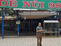 Sang quán Dê núi 98, đường Nguyễn Văn Tăng, Quận 9