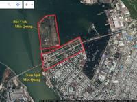 Siêu dự án KĐT vịnh Thuận Phước đang HOT trở lại
