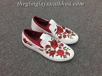 Giày Skechers Mark Nason nữ chính hãng vnxk hcm