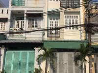 Cho thuê nhà 3 tầng, diện tích 130m2, mặt tiền đường số 2 - Phường Tăng Nhơn Phú B, quận...