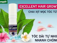 Sản phẩm hỗ trợ mọc tóc - Excellent Hair Growth  Dạng xịt