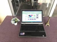 Dell E6530 cấu hình cao, màn Full Hd giá rẻ Nghệ AN