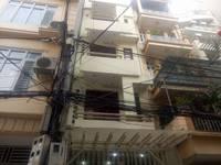 Cho thuê nhà 70m2 5 tầng phố Quần Ngựa