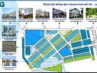 Chỉ với 900 triệu VNĐ sở hữu căn biệt thự song lập 03 tầng khu đô thị PG An Đồng....