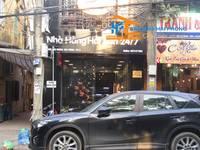 Sang nhượng nhà hàng hải sản CiCi Crawfish số 75 Đinh Tiên Hoàng, Hoàng Văn Thụ, Hồng Bàng, HP