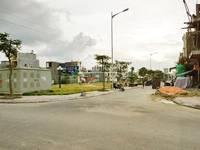 Bán đất mặt vườn hoa lô góc khu TĐC Xi Măng Sở Dầu giá 32 triệu/m2