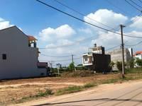 Bán đất lô góc mặt ngõ sau nhà mặt đường Hào Khê, Cát Bi, Hải Phòng