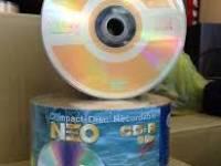 Đĩa trắng CD- DVD maxell, kachi giá rẻ tại hà nội