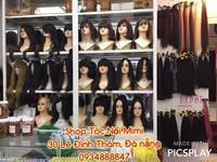 Shop bán tóc đẹp nhất tại đà nẵng