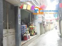 Chính chủ cần bán gấp căn nhà số 58 ngõ 52 Miếu Hai Xã, Lê Chân, Hải Phòng