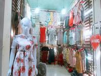 Cho thuê kiot bán quần áo chợ Cát Bi