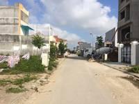 Bán lô đất đẹp 100m2 khu Tái định cư Sở tư pháp quận Hải An