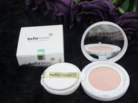 Bellásnow   White velvet cushion cream SPF 35 / PA