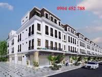 Sở hữu ngay căn nhà mặt đường 36m - Hoàng Huy - An Đồng chỉ với 1,3 tỷ/ căn. LH:...