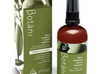 BOTANI -Sữa rửa mặt dành cho da khô - OLIVE SOOTHING CREAM Cleanser 50ml