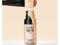 Kem nền trang điểm DABO Make-up BB Fit Foundation SPF47 PA